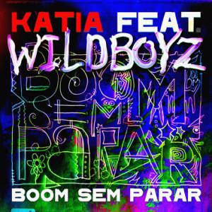 Katia - Sg Boom Sem Parar